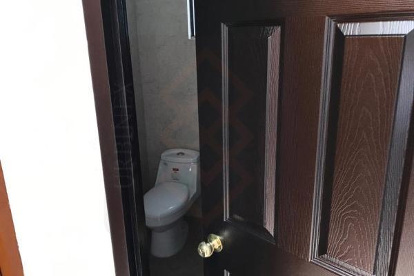 Foto de casa en venta en  , cholula de rivadabia centro, san pedro cholula, puebla, 5901867 No. 16