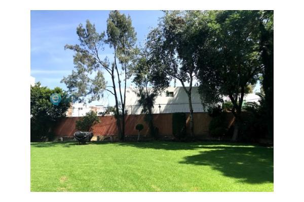 Foto de terreno habitacional en venta en  , cholula de rivadabia centro, san pedro cholula, puebla, 5974066 No. 01
