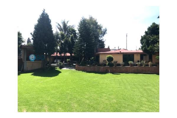 Foto de terreno habitacional en venta en  , cholula de rivadabia centro, san pedro cholula, puebla, 5974066 No. 02