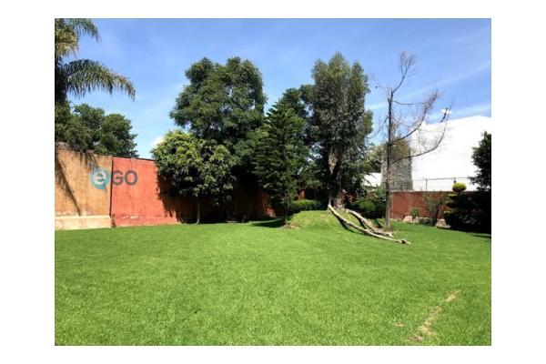 Foto de terreno habitacional en venta en  , cholula de rivadabia centro, san pedro cholula, puebla, 5974066 No. 03