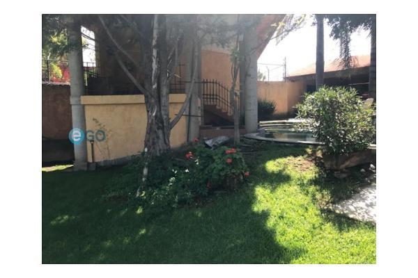 Foto de terreno habitacional en venta en  , cholula de rivadabia centro, san pedro cholula, puebla, 5974066 No. 04