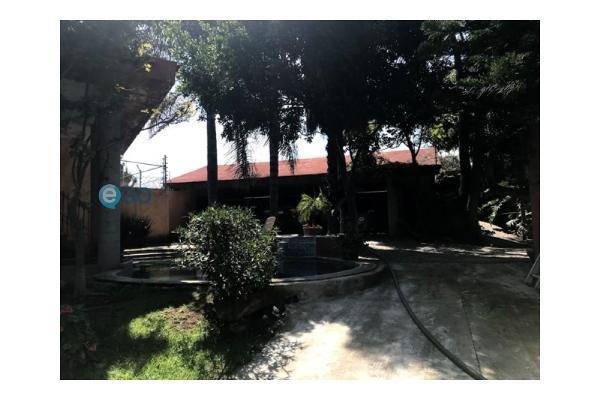 Foto de terreno habitacional en venta en  , cholula de rivadabia centro, san pedro cholula, puebla, 5974066 No. 05