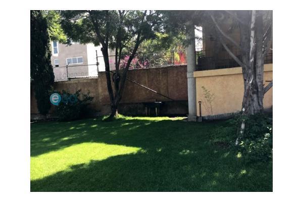 Foto de terreno habitacional en venta en  , cholula de rivadabia centro, san pedro cholula, puebla, 5974066 No. 06