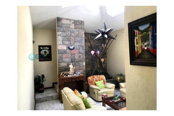 Foto de terreno habitacional en venta en  , cholula de rivadabia centro, san pedro cholula, puebla, 5974066 No. 07