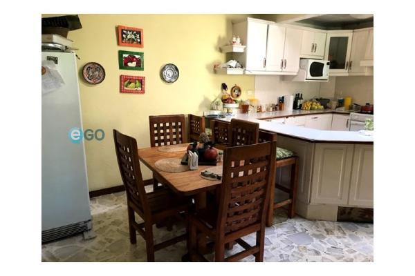 Foto de terreno habitacional en venta en  , cholula de rivadabia centro, san pedro cholula, puebla, 5974066 No. 09