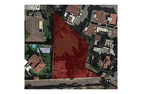 Foto de terreno habitacional en venta en  , cholula de rivadabia centro, san pedro cholula, puebla, 5974066 No. 10