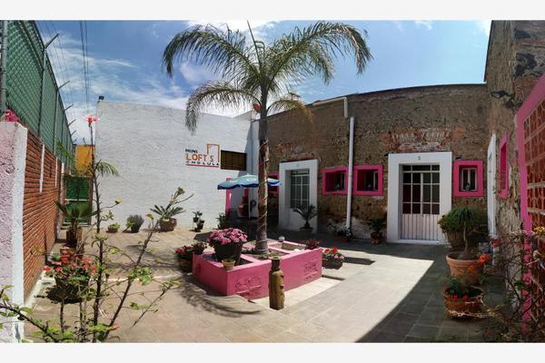 Foto de casa en venta en  , cholula de rivadabia centro, san pedro cholula, puebla, 7207768 No. 02