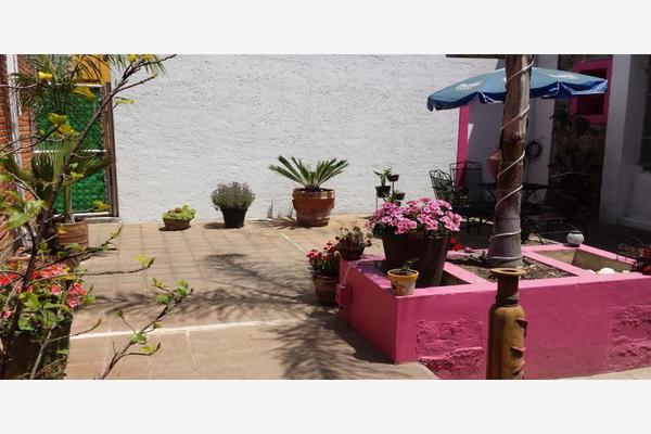 Foto de casa en venta en  , cholula de rivadabia centro, san pedro cholula, puebla, 7207768 No. 04
