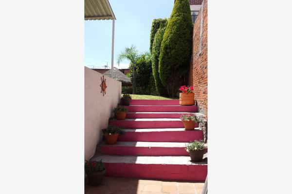Foto de casa en venta en  , cholula de rivadabia centro, san pedro cholula, puebla, 7207768 No. 05