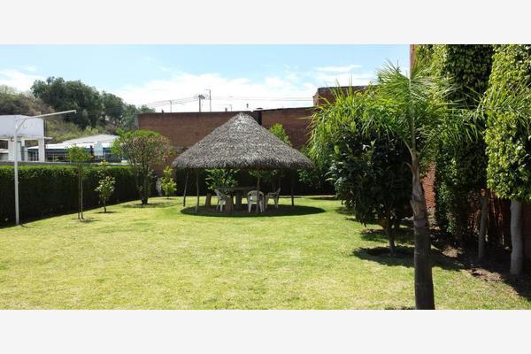 Foto de casa en venta en  , cholula de rivadabia centro, san pedro cholula, puebla, 7207768 No. 08