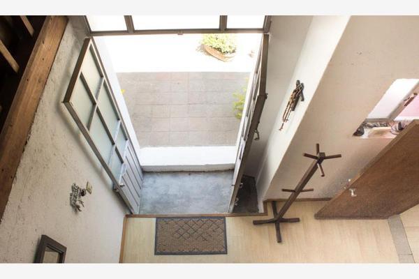 Foto de casa en venta en  , cholula de rivadabia centro, san pedro cholula, puebla, 7207768 No. 11