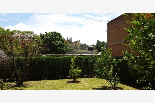 Foto de casa en venta en  , cholula de rivadabia centro, san pedro cholula, puebla, 7207768 No. 12