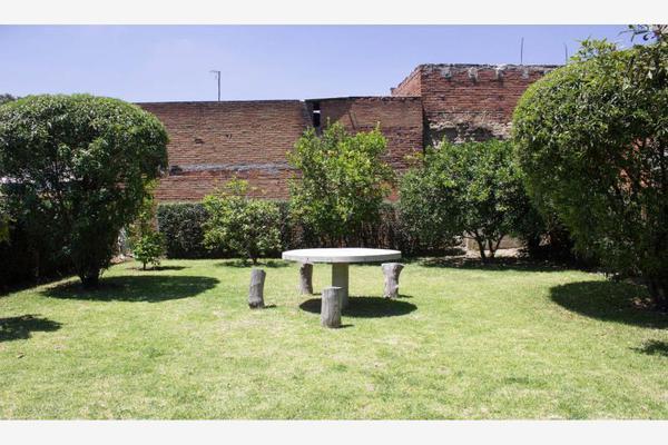Foto de casa en venta en  , cholula de rivadabia centro, san pedro cholula, puebla, 7207768 No. 19