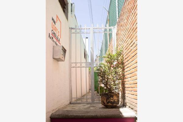Foto de casa en venta en  , cholula de rivadabia centro, san pedro cholula, puebla, 7207768 No. 20