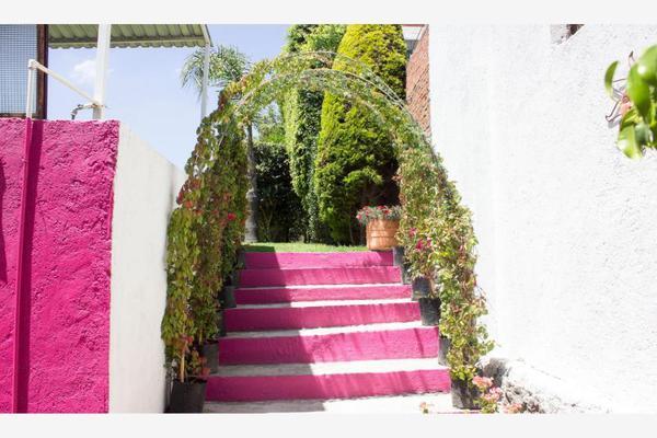 Foto de casa en venta en  , cholula de rivadabia centro, san pedro cholula, puebla, 7207768 No. 21