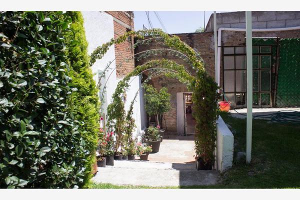 Foto de casa en venta en  , cholula de rivadabia centro, san pedro cholula, puebla, 7207768 No. 26
