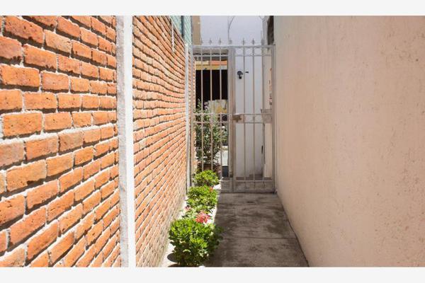 Foto de casa en venta en  , cholula de rivadabia centro, san pedro cholula, puebla, 7207768 No. 27