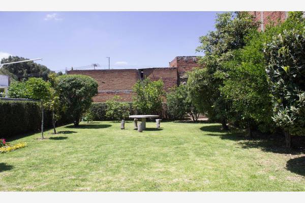 Foto de casa en venta en  , cholula de rivadabia centro, san pedro cholula, puebla, 7207768 No. 28
