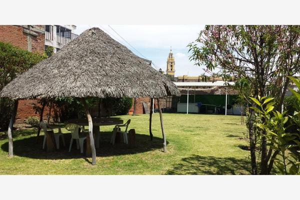 Foto de casa en venta en  , cholula de rivadabia centro, san pedro cholula, puebla, 7207768 No. 33