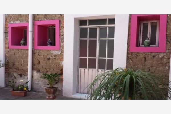 Foto de casa en venta en  , cholula de rivadabia centro, san pedro cholula, puebla, 7207768 No. 34
