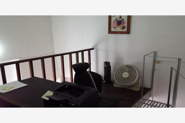Foto de casa en venta en  , cholula de rivadabia centro, san pedro cholula, puebla, 7207768 No. 36