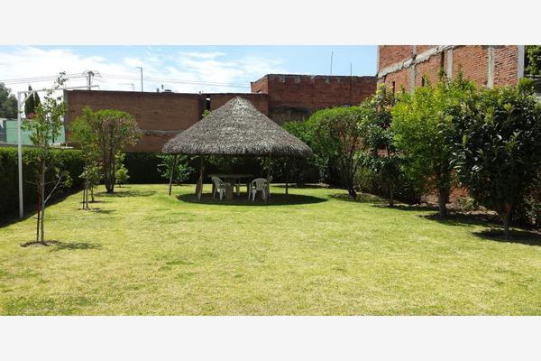 Foto de casa en venta en  , cholula de rivadabia centro, san pedro cholula, puebla, 7207768 No. 37