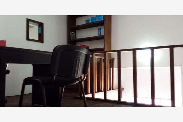 Foto de casa en venta en  , cholula de rivadabia centro, san pedro cholula, puebla, 7207768 No. 40