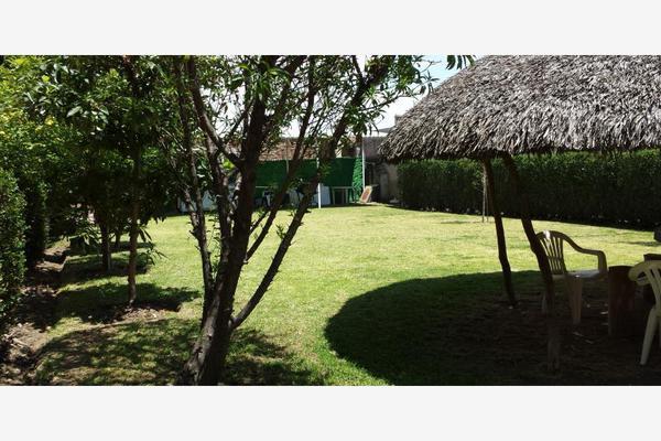 Foto de casa en venta en  , cholula de rivadabia centro, san pedro cholula, puebla, 7207768 No. 41