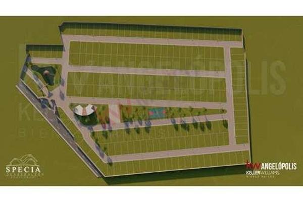 Foto de terreno comercial en venta en  , cholula de rivadabia centro, san pedro cholula, puebla, 8855765 No. 02
