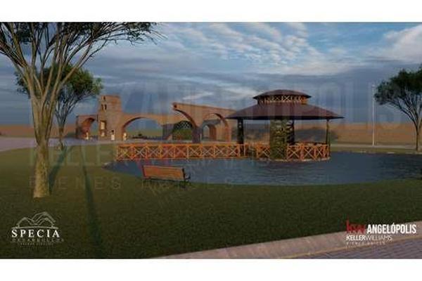 Foto de terreno comercial en venta en  , cholula de rivadabia centro, san pedro cholula, puebla, 8855765 No. 03