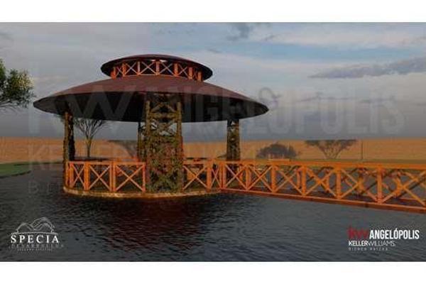 Foto de terreno comercial en venta en  , cholula de rivadabia centro, san pedro cholula, puebla, 8855765 No. 04