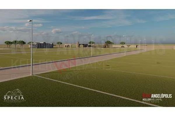 Foto de terreno comercial en venta en  , cholula de rivadabia centro, san pedro cholula, puebla, 8855765 No. 16