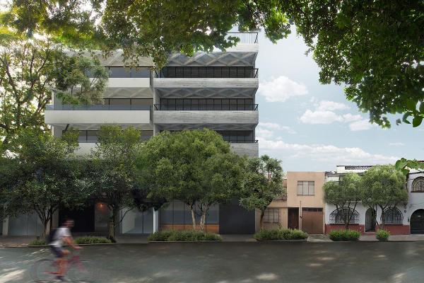 Foto de departamento en venta en cholula , hipódromo, cuauhtémoc, df / cdmx, 11518225 No. 02