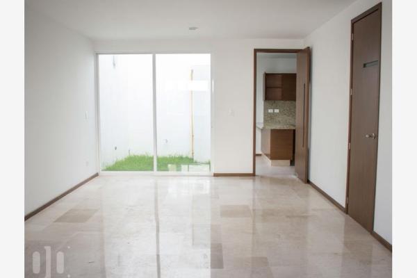 Foto de casa en venta en  , cholula, san pedro cholula, puebla, 10125743 No. 02