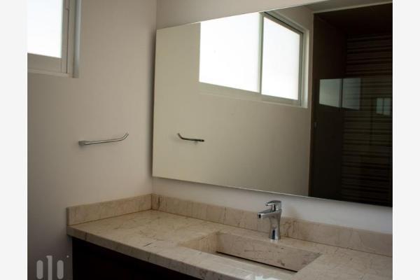 Foto de casa en venta en  , cholula, san pedro cholula, puebla, 10125743 No. 06