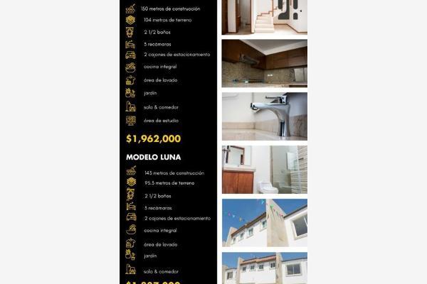 Foto de casa en venta en  , cholula, san pedro cholula, puebla, 10125743 No. 07