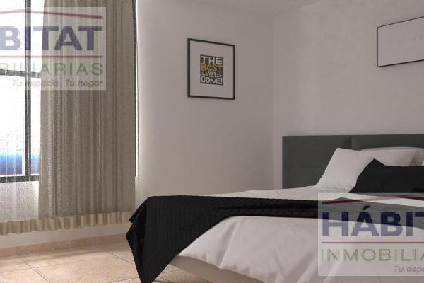 Foto de casa en venta en  , cholula, san pedro cholula, puebla, 12262407 No. 01