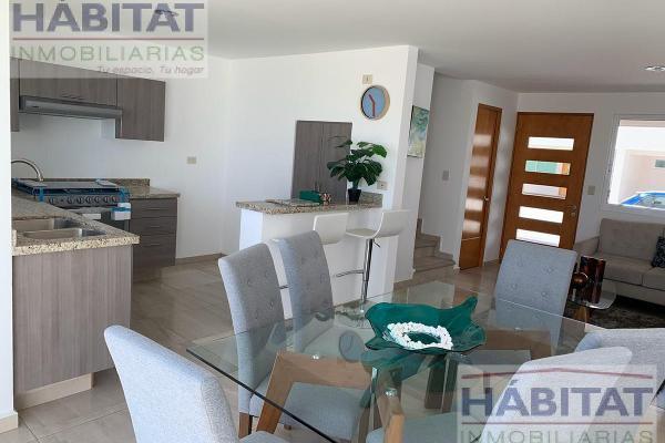 Foto de casa en venta en  , cholula, san pedro cholula, puebla, 12262407 No. 12