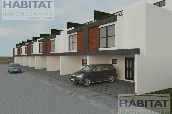 Foto de casa en venta en  , cholula, san pedro cholula, puebla, 12262407 No. 14