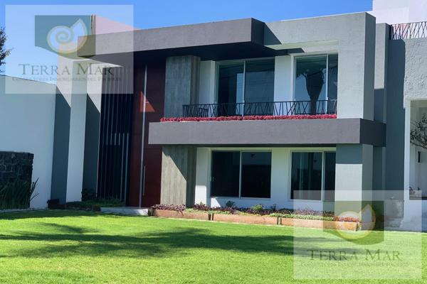 Foto de casa en venta en  , cholula, san pedro cholula, puebla, 15232520 No. 01