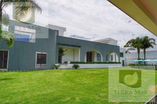 Foto de casa en venta en  , cholula, san pedro cholula, puebla, 15232520 No. 02
