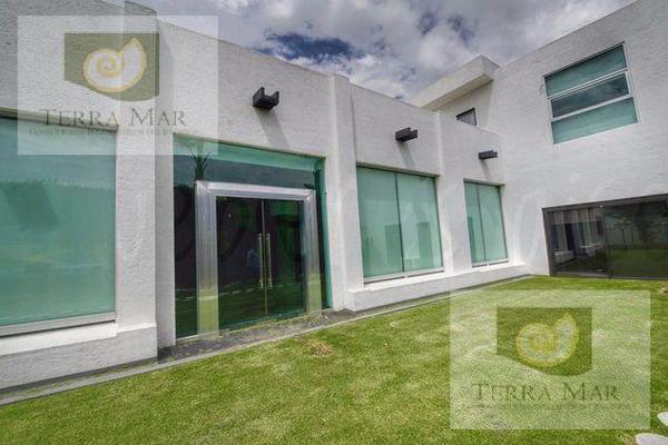 Foto de casa en venta en  , cholula, san pedro cholula, puebla, 15232520 No. 09