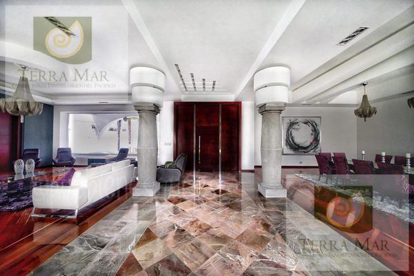 Foto de casa en venta en  , cholula, san pedro cholula, puebla, 15232520 No. 11