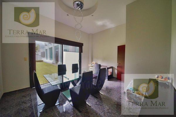 Foto de casa en venta en  , cholula, san pedro cholula, puebla, 15232520 No. 16
