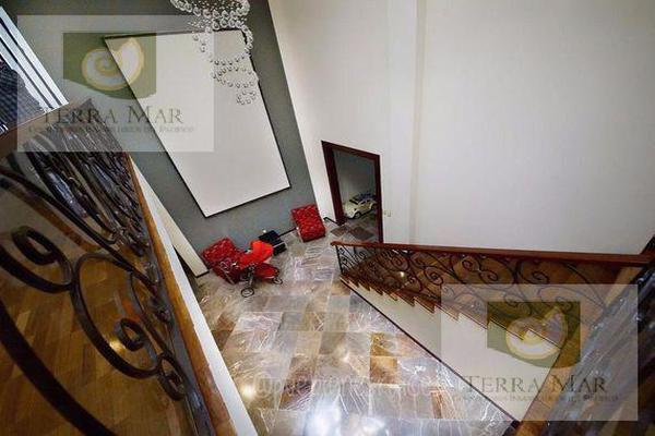 Foto de casa en venta en  , cholula, san pedro cholula, puebla, 15232520 No. 19