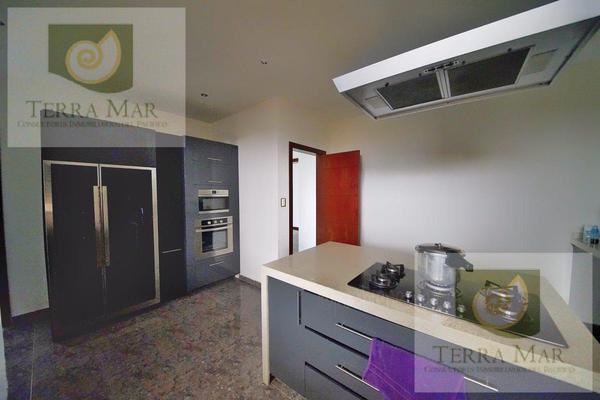Foto de casa en venta en  , cholula, san pedro cholula, puebla, 15232520 No. 20