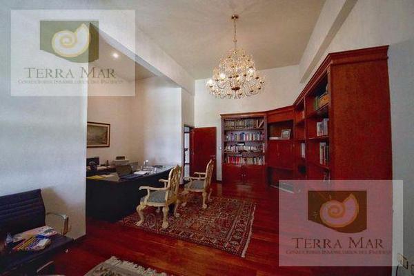 Foto de casa en venta en  , cholula, san pedro cholula, puebla, 15232520 No. 28