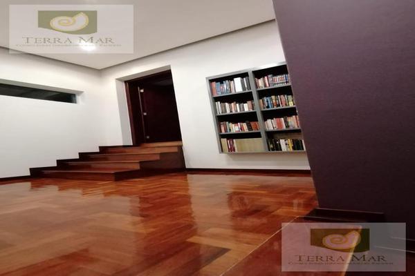 Foto de casa en venta en  , cholula, san pedro cholula, puebla, 15232520 No. 29