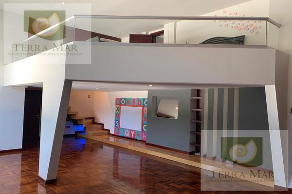 Foto de casa en venta en  , cholula, san pedro cholula, puebla, 15232520 No. 30