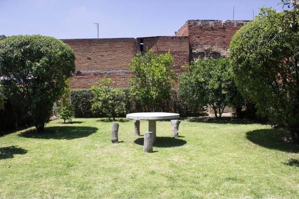 Foto de casa en venta en  , cholula, san pedro cholula, puebla, 2702826 No. 19